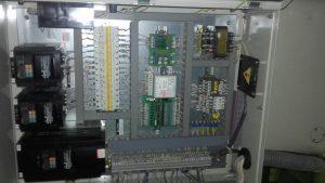 электрошкаф станка 2Е440